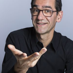 Marc GERAUD Consultant formateur bilingue français anglais Communication orale